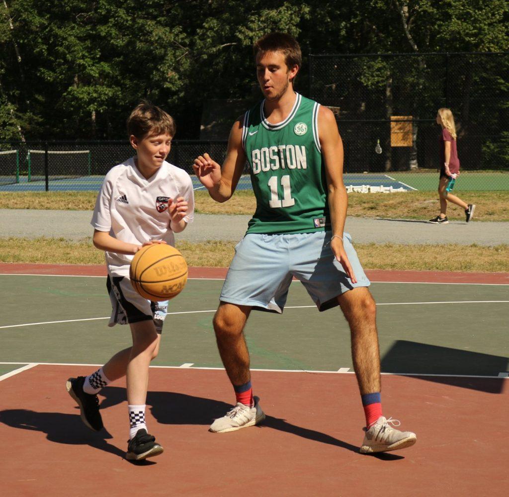Session 3 - Basketball
