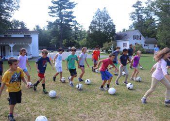 Session 5 Soccer